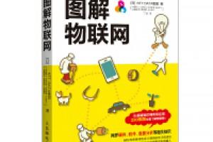 《图解物联网》epub+mobi+azw3百度网盘下载