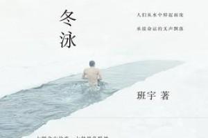 《冬泳》epub+mobi+azw3百度网盘下载